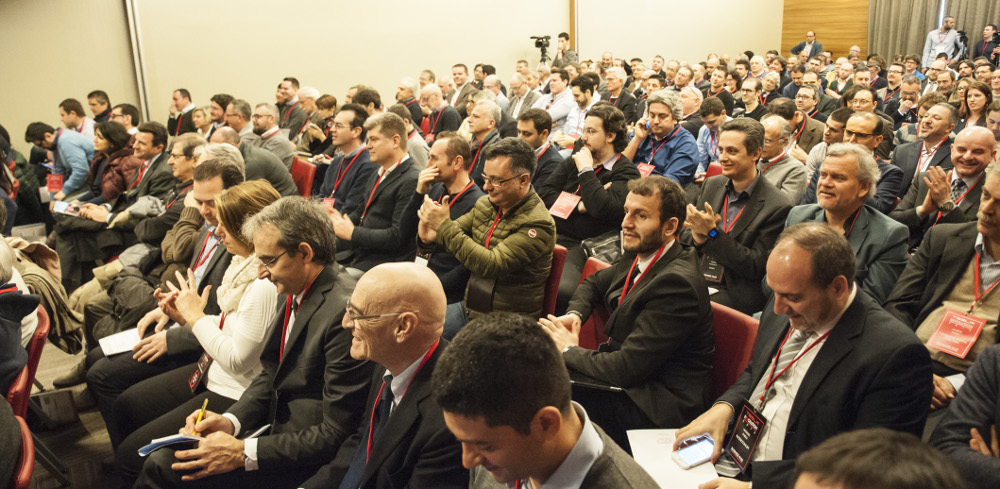 Tesla Club Italy Revolution 2018, la conferenza italiana dedicata agli appassionati Tesla